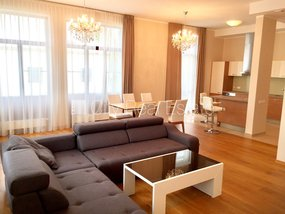 Apartment for rent in Riga, Riga center 416979
