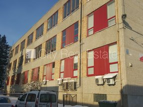 Commercial premises for sale in Ogres district, Ogre 417080