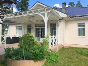 House for rent in Riga district, Garkalnes parish