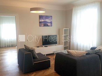 Apartment for rent in Riga, Riga center 419452