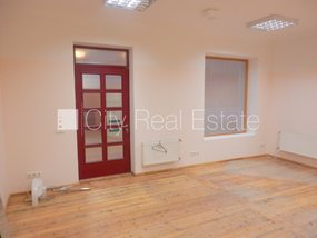 Commercial premises for lease in Riga, Teika