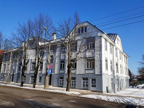 Commercial premises for sale in Riga, Teika 417854