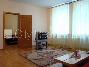 Apartment for rent in Riga, Riga center 281712