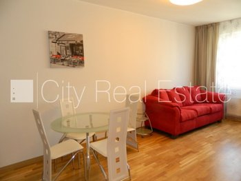 Apartment for rent in Riga, Riga center 355406
