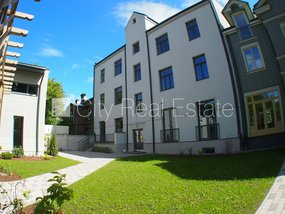 Apartment for sale in Riga, Kipsala 418290