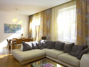 Apartment for rent in Riga, Riga center 416504