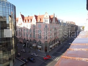 Apartment for sale in Riga, Riga center 373588