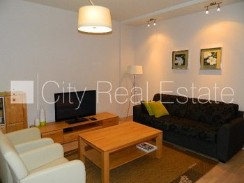 Apartment for rent in Riga, Riga center 363270