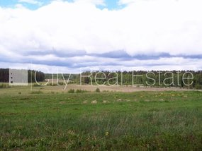Land for sell in Riga district, Rural territory of Baldone 409330