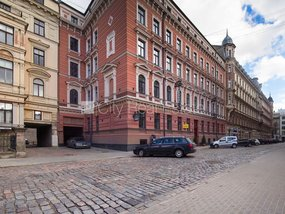 Apartment for rent in Riga, Riga center 419285