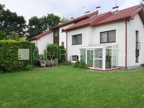 House for rent in Riga, Mezaparks 424401