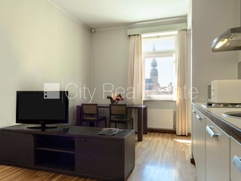 Apartment for rent in Riga, Vecriga (Old Riga) 347046