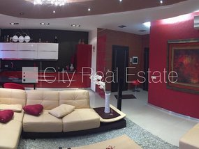Apartment for rent in Riga district, Bukulti 294161