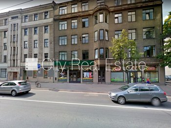 Apartment for rent in Riga, Riga center 411725