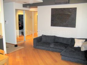 Apartment for rent in Riga, Kliversala 412389