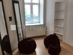 Commercial premises for lease in Riga, Riga center 433157