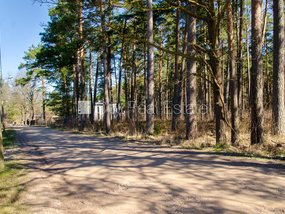 Land for sale in Jurmala, Pumpuri 419334