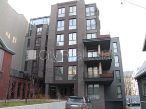 Apartment for sale in Riga, Riga center 421761
