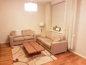 Apartment for rent in Riga, Riga center 421237