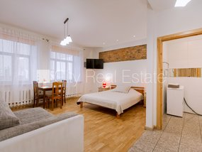 Apartment for shortterm rent in Riga, Riga center 411913