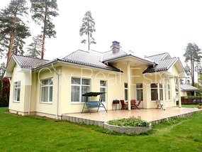 House for rent in Riga, Bergi 419743