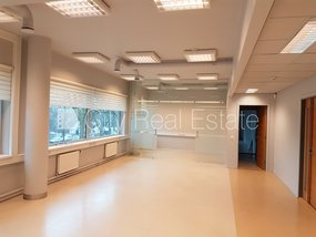 Commercial premises for lease in Riga, Ziepniekkalns 421388