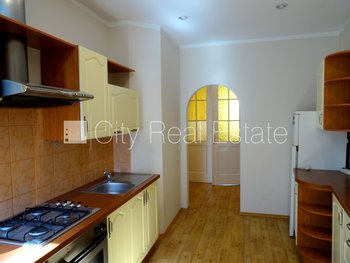 Apartment for rent in Riga, Riga center 282614