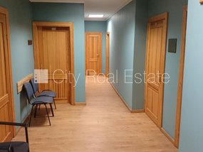 Commercial premises for lease in Riga, Riga center 415034