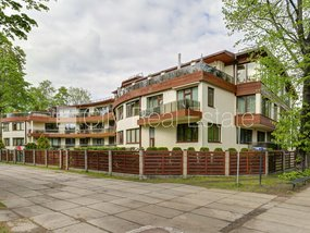 Apartment for sale in Jurmala, Bulduri 422090