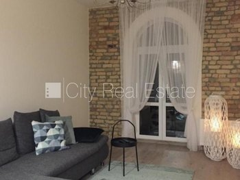 Apartment for rent in Riga, Riga center 421504