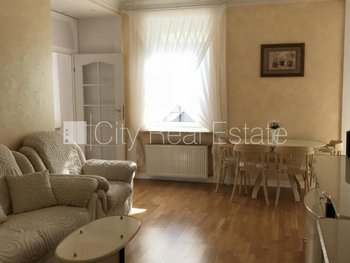 Apartment for rent in Riga, Riga center 422885