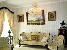 House for rent in Jurmala, Majori 247703