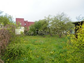 Land for sale in Riga district, Rāmava 426061