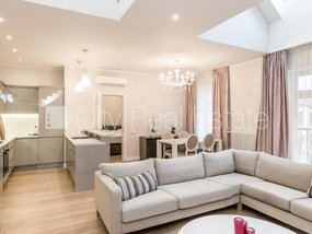 Apartment for sale in Riga, Riga center 427957