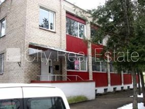 Commercial premises for lease in Daugavpils district, Daugavpils 396426