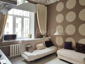 Apartment for rent in Riga, Riga center 423997
