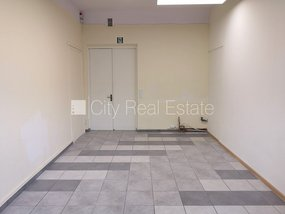 Commercial premises for lease in Riga, Sarkandaugava 422003