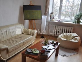 Apartment for sale in Riga, Riga center 409610