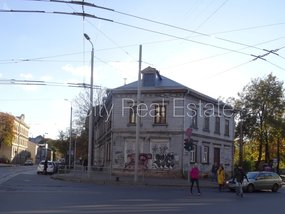 Commercial premises for lease in Riga, Riga center 416794
