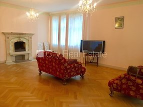 House for rent in Jurmala, Majori 417982