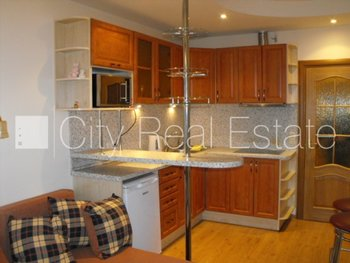 Apartment for sale in Riga, Riga center 418532