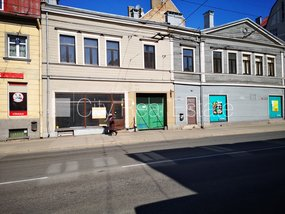 Commercial premises for lease in Riga, Riga center 420515