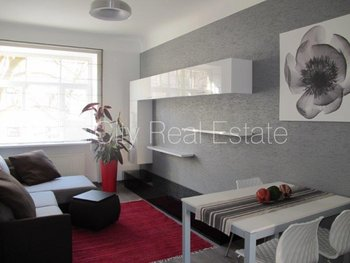 Apartment for rent in Riga, Riga center 393541