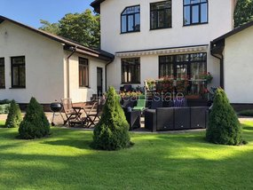 House for rent in Jurmala, Pumpuri 424200