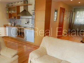 Apartment for rent in Riga, Riga center 422339