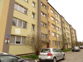Apartment for sale in Talsu district, Talsi