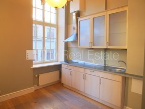 Apartment for rent in Riga, Vecriga (Old Riga) 437810