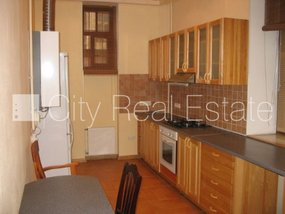 Apartment for sale in Riga, Riga center 409845