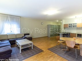 Apartment for rent in Riga, Riga center 426798
