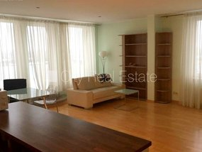 Apartment for sale in Riga, Riga center 417694